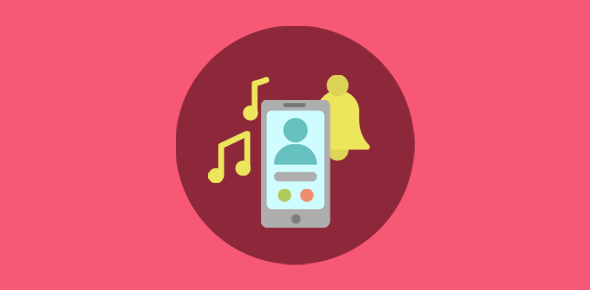 Get iPhone ringtones for free: Any song!