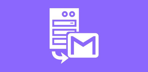 Gmail POP3 access
