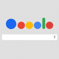 Google page changed