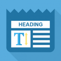 Headings and Fonts