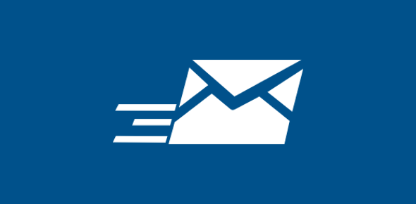 Compose and send a Hotmail email message