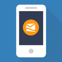 Hotmail on iPhone - set up email on cell phone