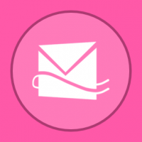 How do I backup Hotmail email messages?