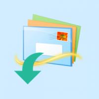 How do I backup Windows Live Mail?