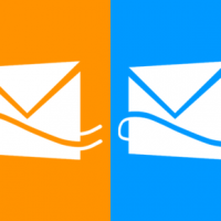 How do I use two (2) Hotmail email accounts?