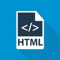 HyperText Markup Language (HTML) basics
