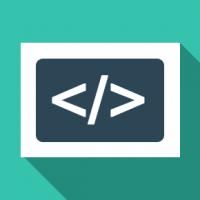HTML frame tutorial - Frames part 1