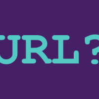 HTML lesson - What are URLs?