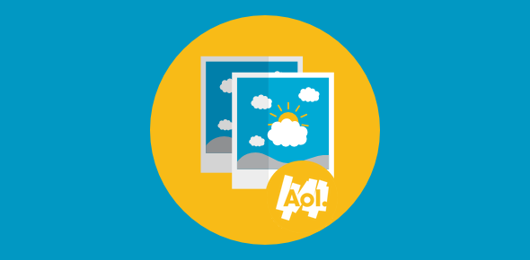 How to insert image in an AOL email message