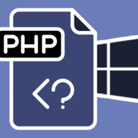 Install PHP on Windows 10