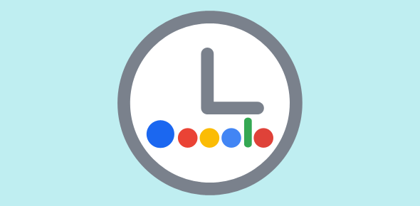 Know about Google – Company's interactive history lesson!