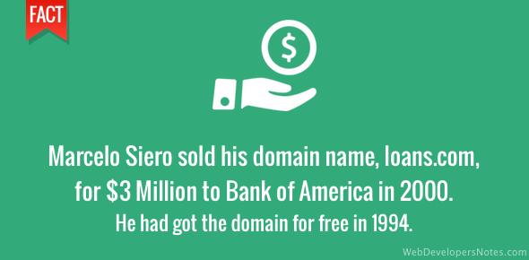Loans.com sells for $3 million