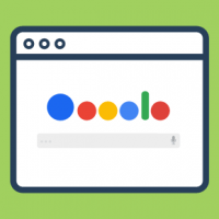 How do I make Google as my homepage?