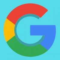 How do I make a Google profile web page?