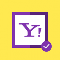 Make Yahoo email default on computer