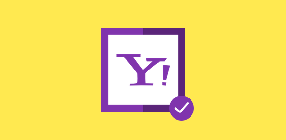 Make Yahoo email default on computer