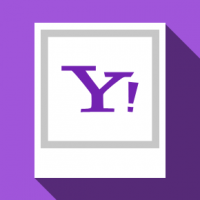 Make a Yahoo Photo album on Yahoo Pulse
