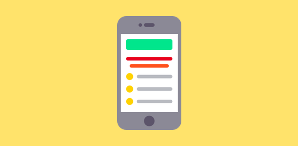 Mobile web browsers list