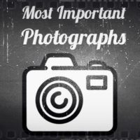 Most important photographs of the world