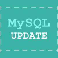 My SQL tutorial - Updating records