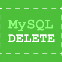 mysql beginner tutorial - Deleting entries from tables