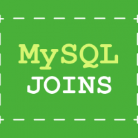 MySQL manual - MySQL table joins