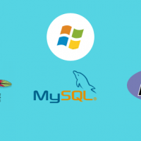 MySQL on Windows 7 64 bit - Installation with Apache and PHP