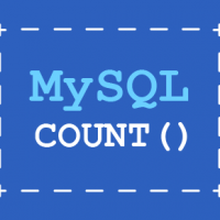 Online MySQL training course - Counting