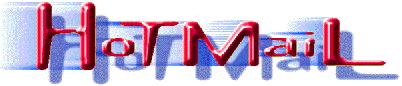 Original Hotmail logo