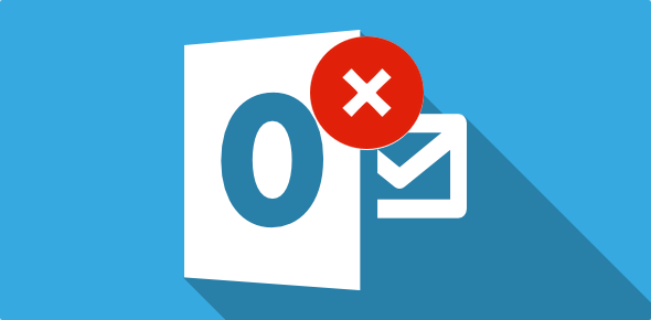 Outlook account temporarily suspended
