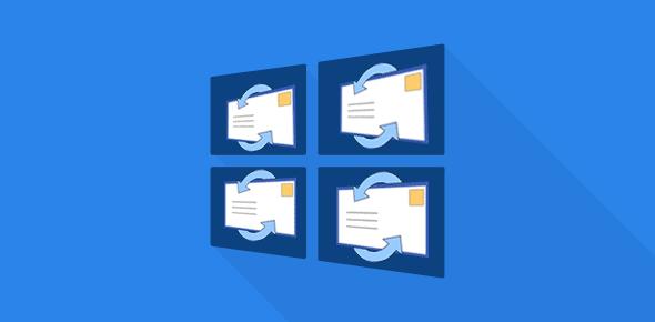 Outlook Express 8
