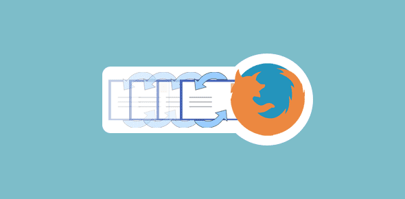 Outlook Express and Firefox web browser