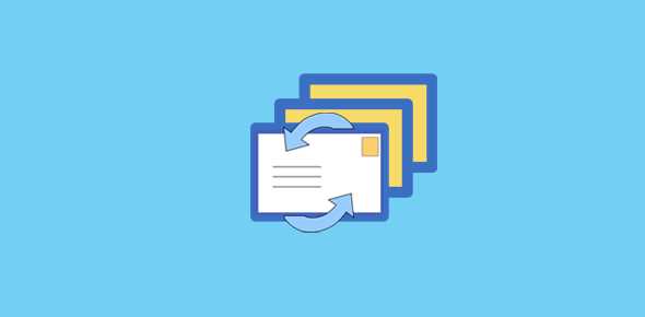 Outlook Express bcc - Sending emails in bulk