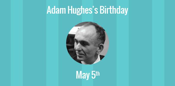 Peter Molyneux Birthday - 5 May 1959