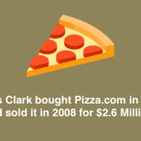 Pizza.com domain name sold