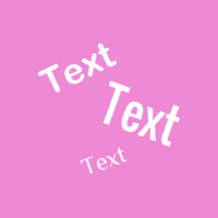 Random text display using JavaScript-1