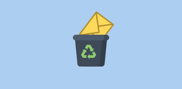 retrieve email folder