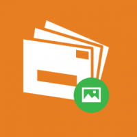 Send photographs as email attachments in Windows Live Mail