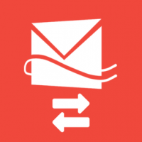 Send receive button missing in Windows Live Mail
