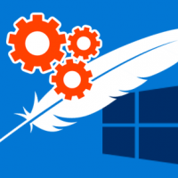 Setup and configure Apache on Windows 10