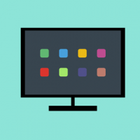 Show desktop icon missing in Windows 7