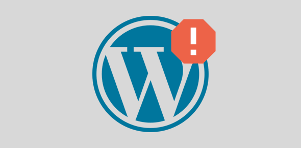 Stop spam on WordPress blog