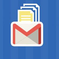 Store files on Gmail