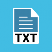 Mac TextEdit - save files in plain text format