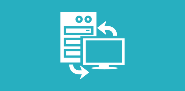 The Client Server Architecture
