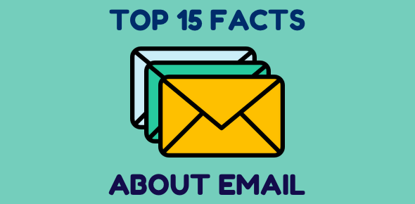 Top 15 facts about email