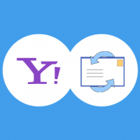 How do I transfer Yahoo Mail to Outlook Express?