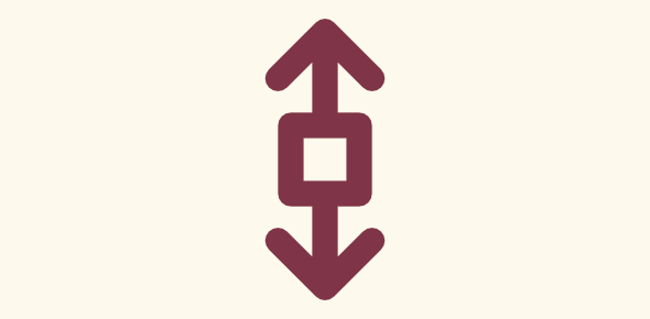 Transparent or hide scrollbar
