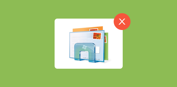How do I uninstall Windows Mail?