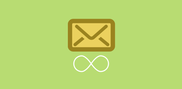 Get unlimited storage email account… and its free!